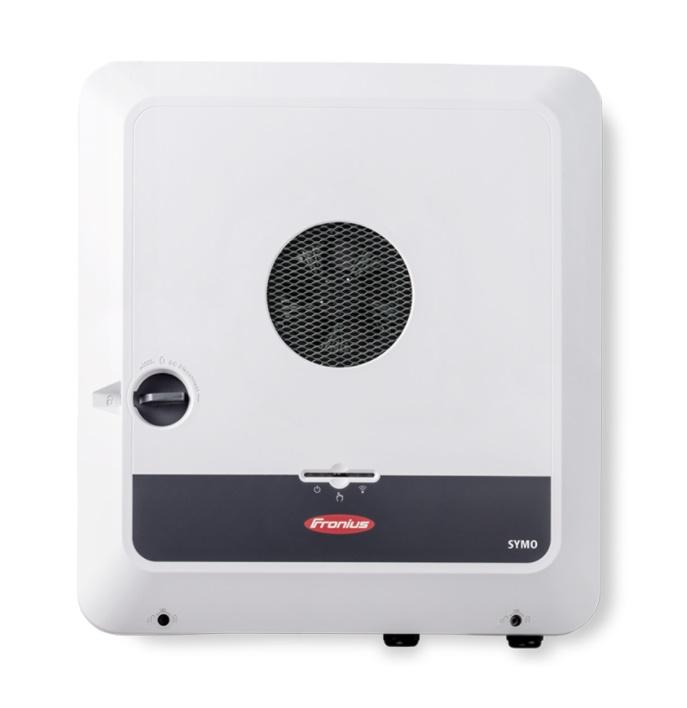 Fronius Symo Gen24 Inverter, Tiszta Energiák Kft.