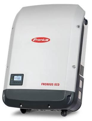 Fronius Eco E1520864737644, Tiszta Energiák Kft.