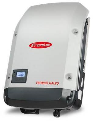 Fronius Galvo E1520864637880, Tiszta Energiák Kft.