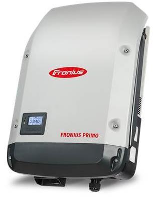 Fronius Primo E1520864675561, Tiszta Energiák Kft.