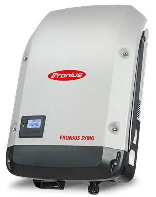Fronius Symo E1520864708286, Tiszta Energiák Kft.