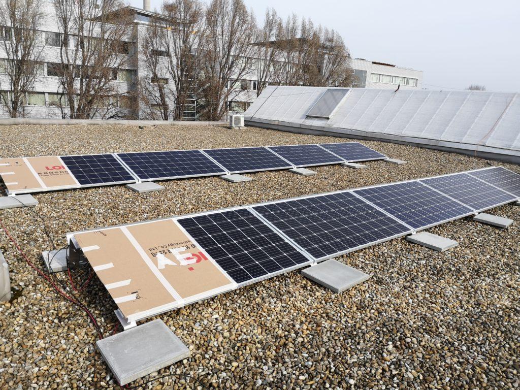 Cellaoptimalizált napelem - MAxim optimalizált napelem összehasonlító teszt