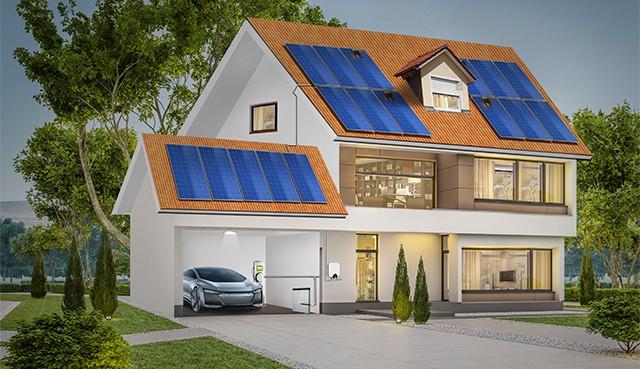 Huawei Ház, Tiszta Energiák Kft.