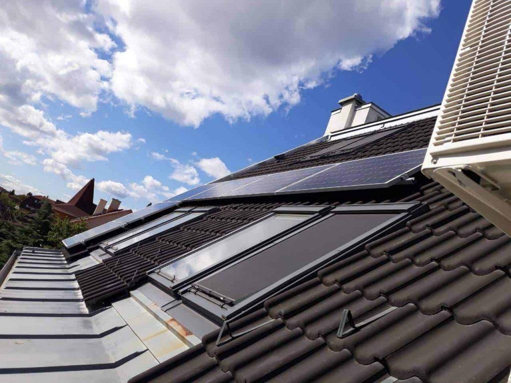 Napelem Telepites Budapest 7 1024x768, Tiszta Energiák Kft.