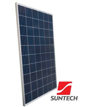 Suntech Panel2, Tiszta Energiák Kft.