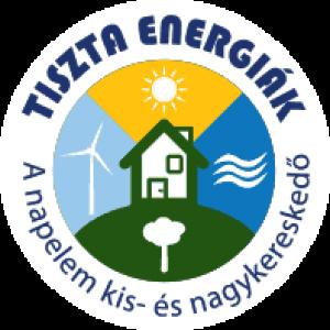 Tiszta Energiák Kft.